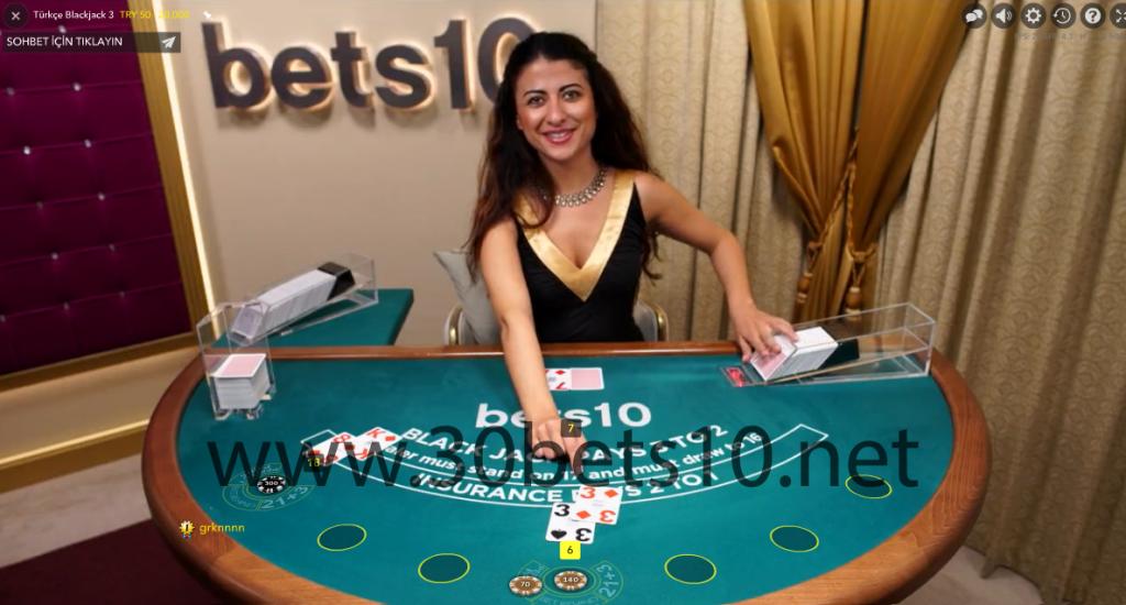 Casino 2 Bets10